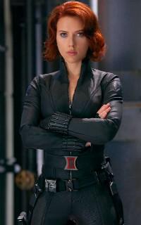 Natasha Romanoff (la veuve noire) 6a00d810
