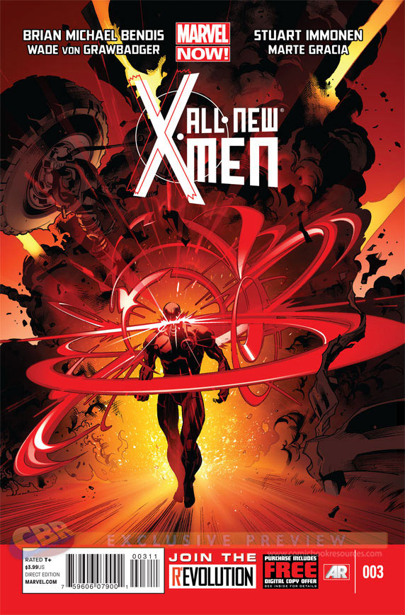 All New X-men 1 (Marvel Now) - Page 2 13479910