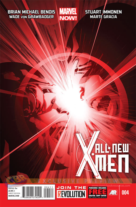All New X-men 1 (Marvel Now) - Page 2 13479911