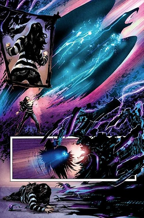 Trinity of Sin : Phantom Stranger 26243810
