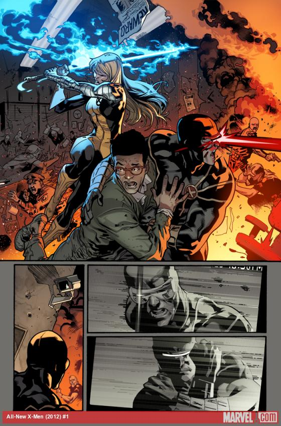 All New X-men 1 (Marvel Now) - Page 2 502a7013