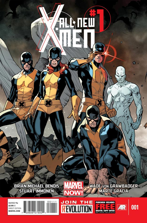 All New X-men 1 (Marvel Now) - Page 2 All-ne10