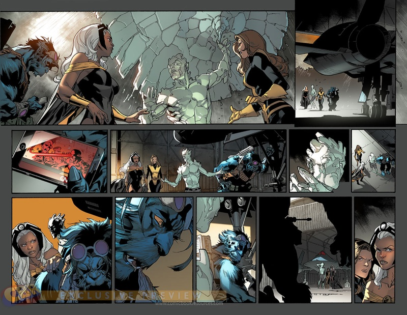 All New X-men 1 (Marvel Now) - Page 2 All-ne14