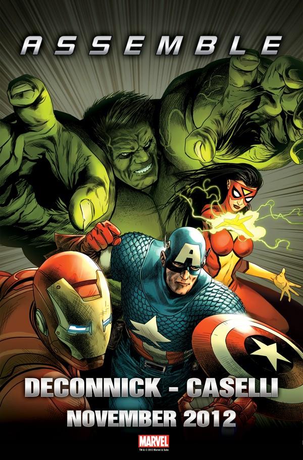 Avengers Assemble (Couverture Spoilers) Assemb10