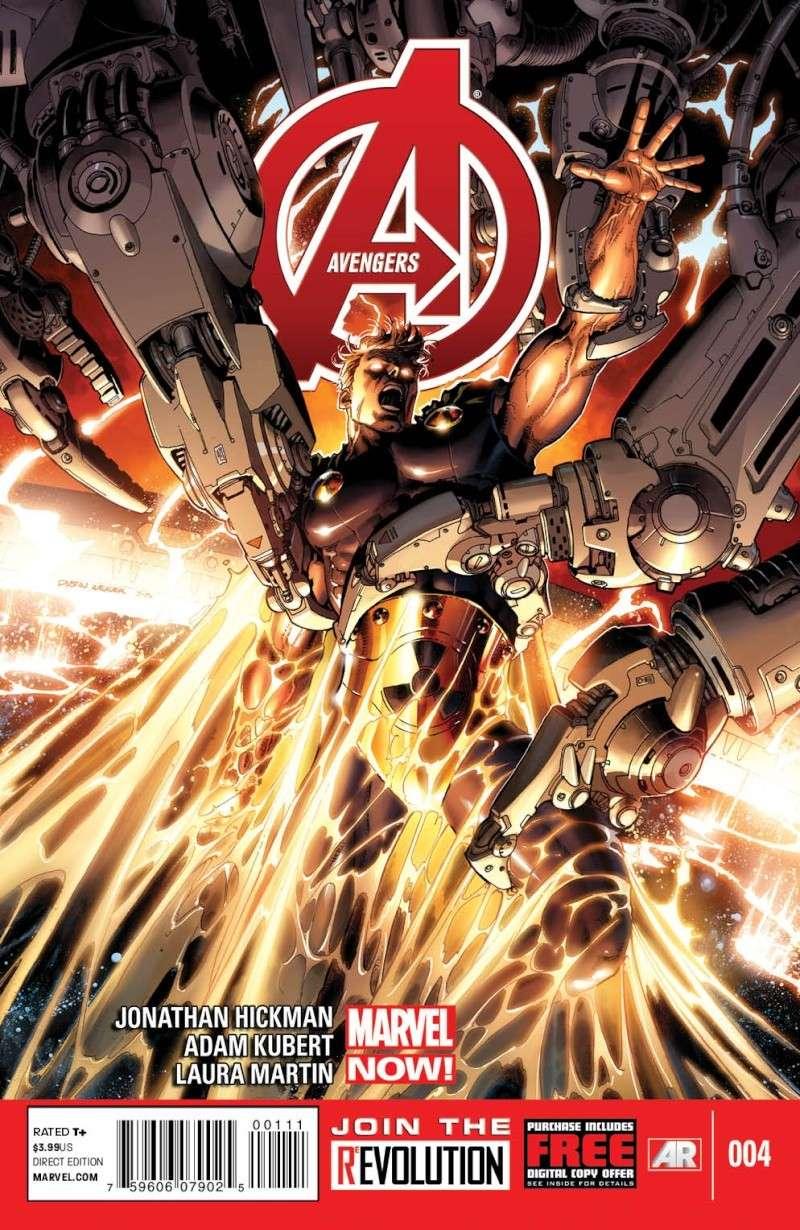 Avengers #1 Aven2010