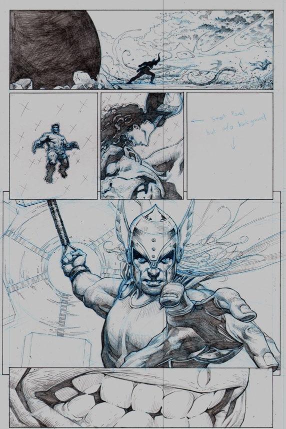 Avengers #1 Avenge14