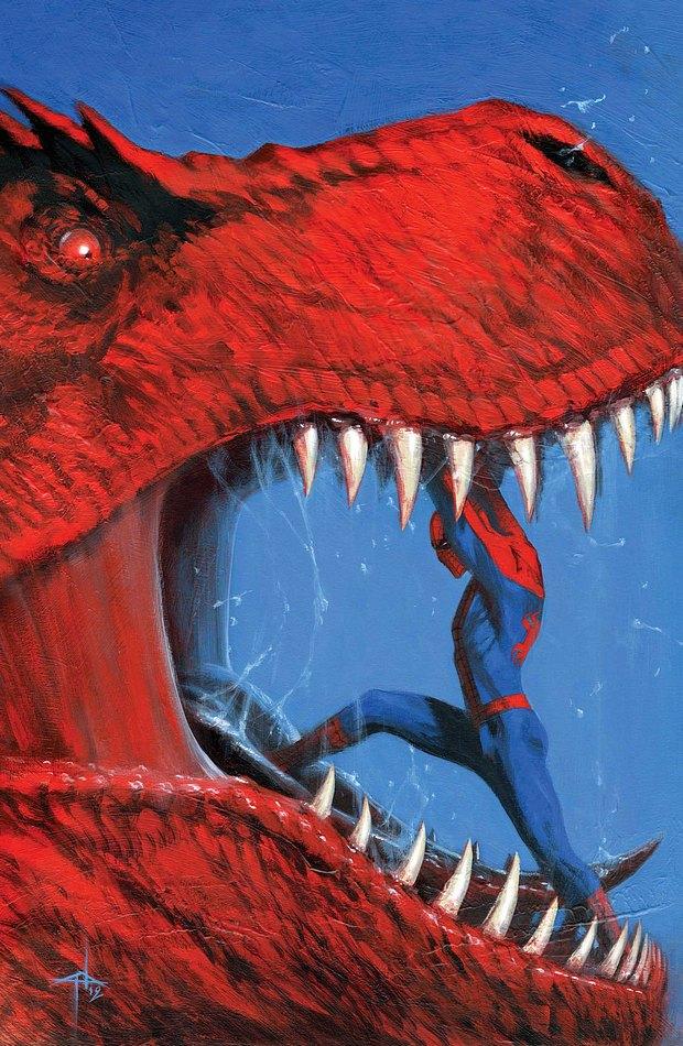 Avenging Spider-Man 14 Avsm2010