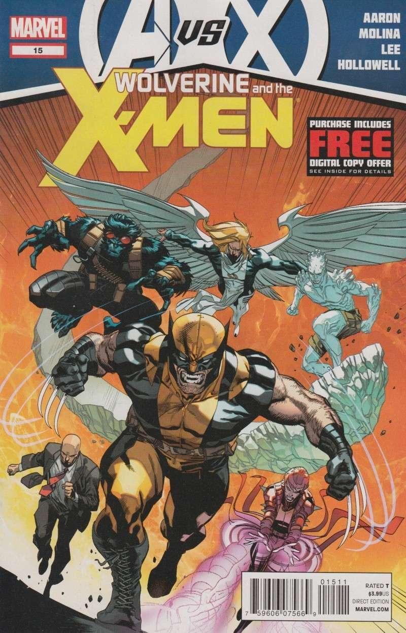 Wolverine & The X-Men: AvX Avxwxm10