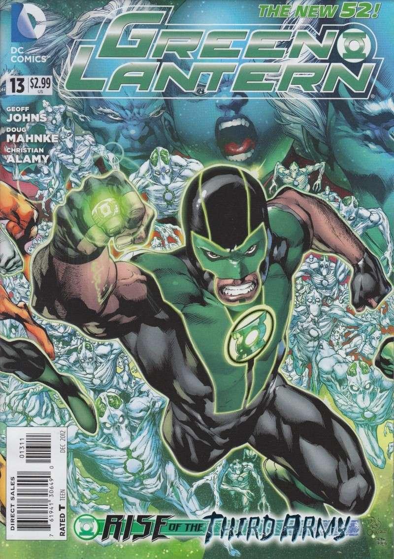 Green Lantern (New 52) Baaz_i10