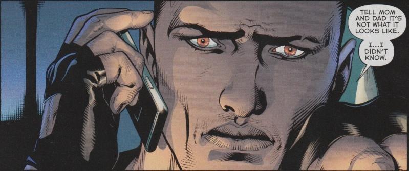 Green Lantern (New 52) Bazzla12