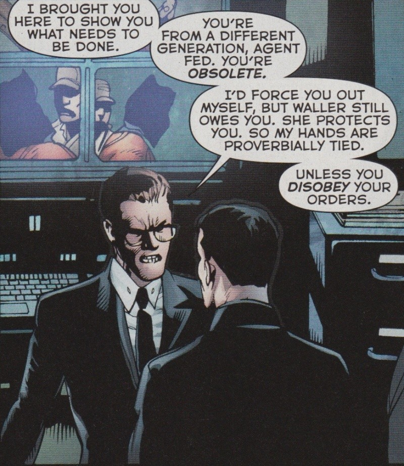Green Lantern (New 52) Bazzla13