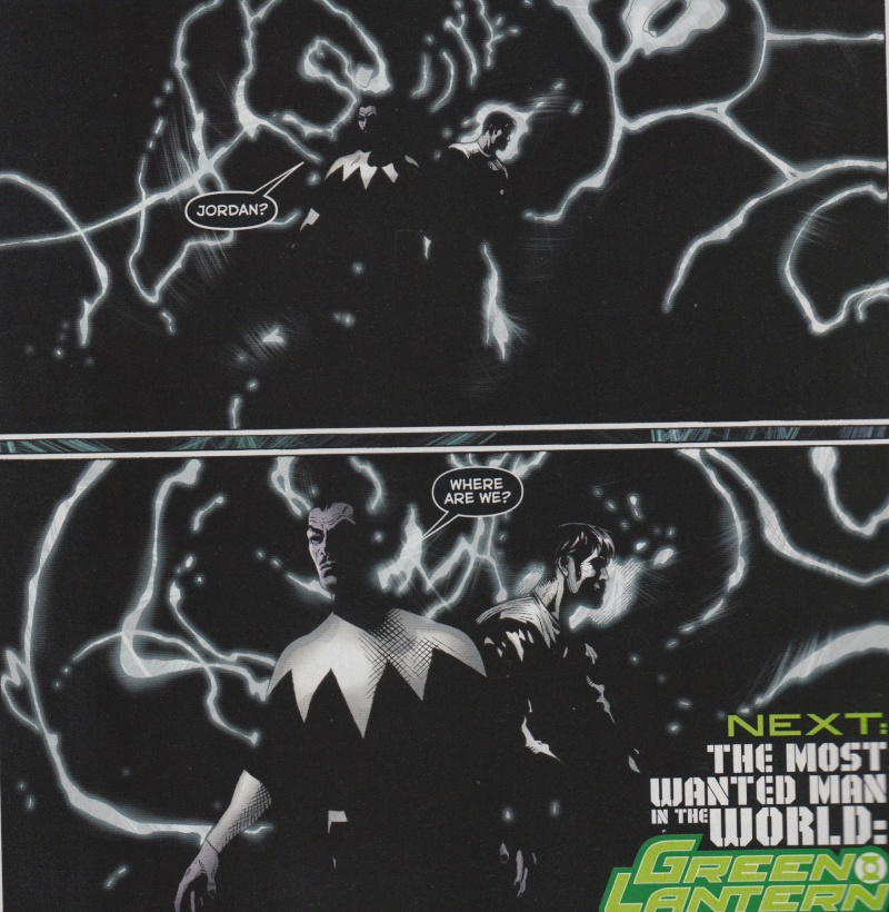 Green Lantern (New 52) Bazzla16