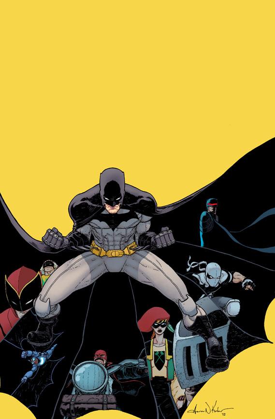 Batman Inc (New 52) Bminc_10