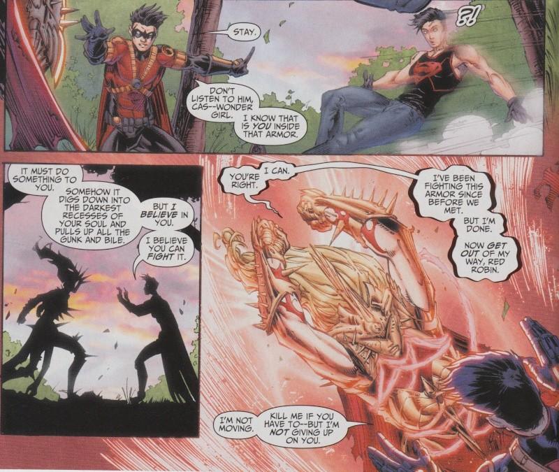 Teen Titans (New 52) Diesel11