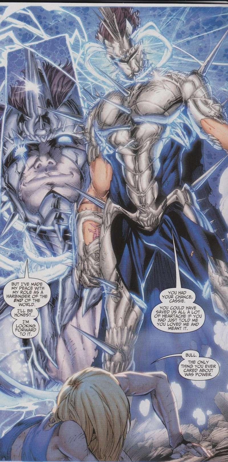 Teen Titans (New 52) Diesel13