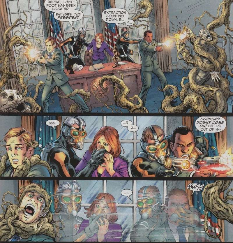 Earth 2 (New 52) Dodds10