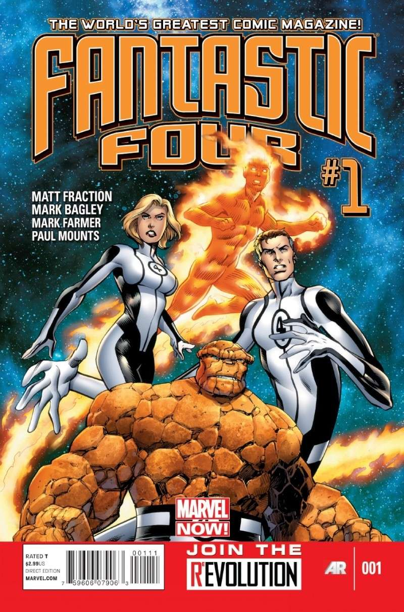 Fantastic Four 1 (Marvel Now) Ff110