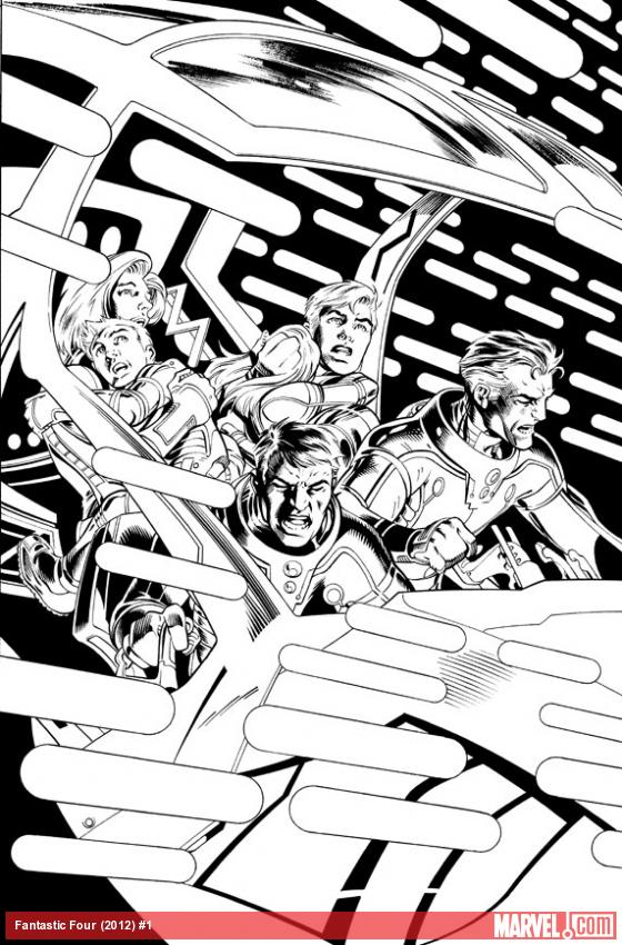 Fantastic Four 1 (Marvel Now) Ff_1110