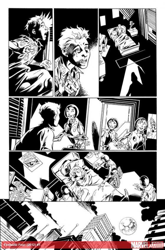 Fantastic Four 1 (Marvel Now) Ff_1210
