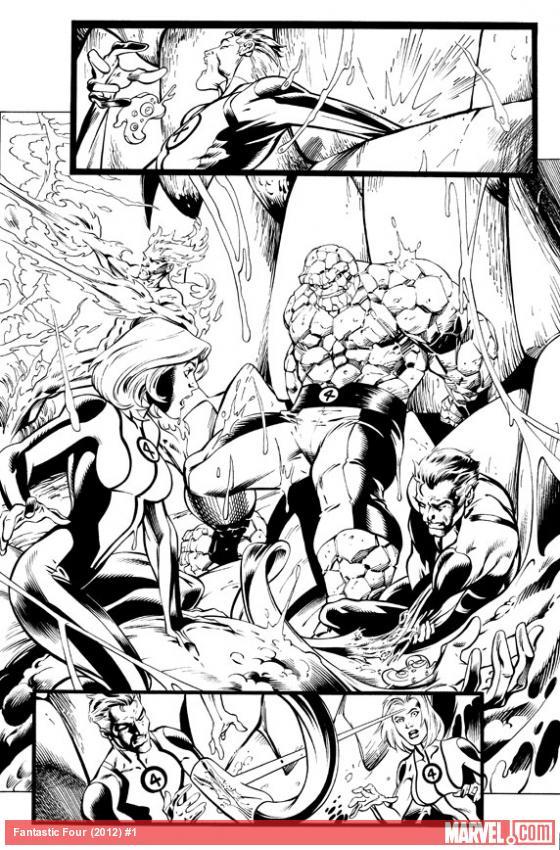 Fantastic Four 1 (Marvel Now) Ff_1310