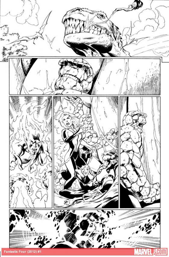 Fantastic Four 1 (Marvel Now) Ff_1410