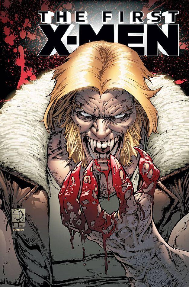The First X-Men Firstx11