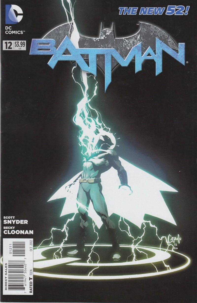 Batman (New 52) Harper10