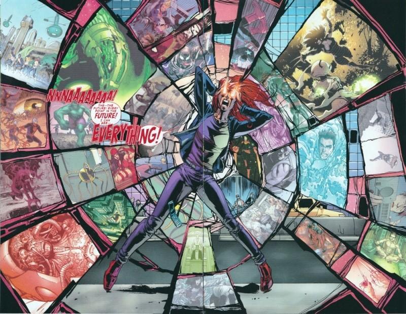 Amazing Spider Man 695-696 Img_0010