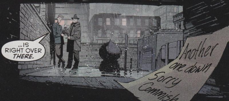Batman (New 52) Jokdof11