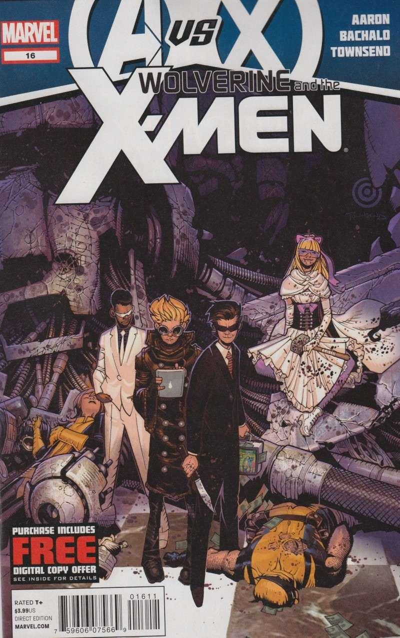 Wolverine & The X-Men: AvX Kade10