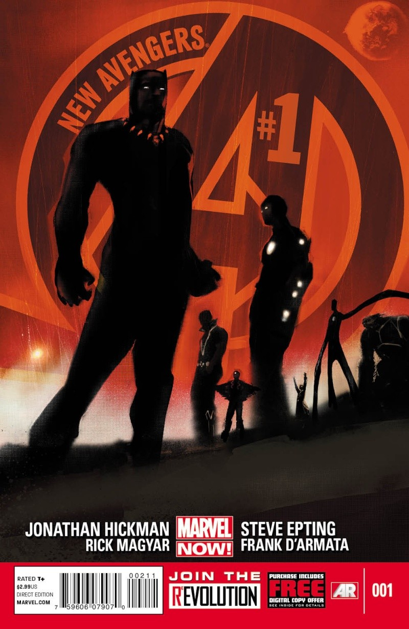 New Avengers (Marvel Now) Newavn12