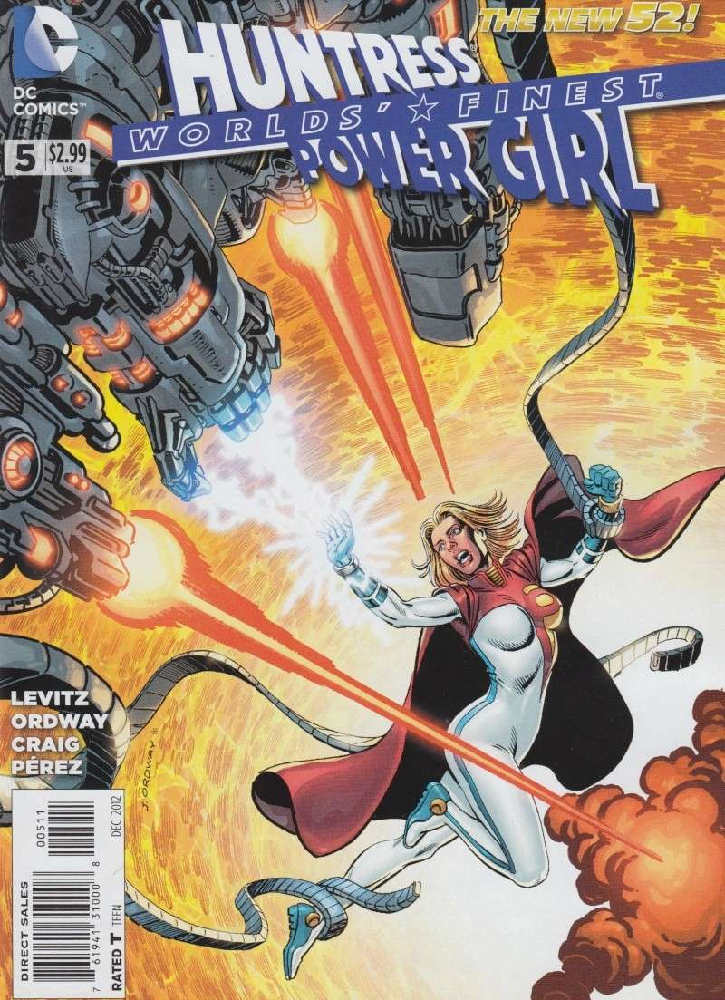 World Finest (New 52) Pastpg10