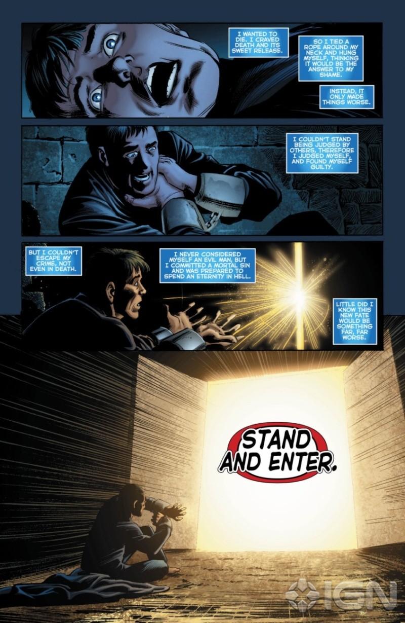 Trinity of Sin : Phantom Stranger Phstr010