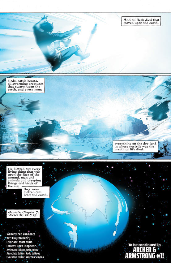Archer & Armstrong [Valiant] - Page 2 Prv12713