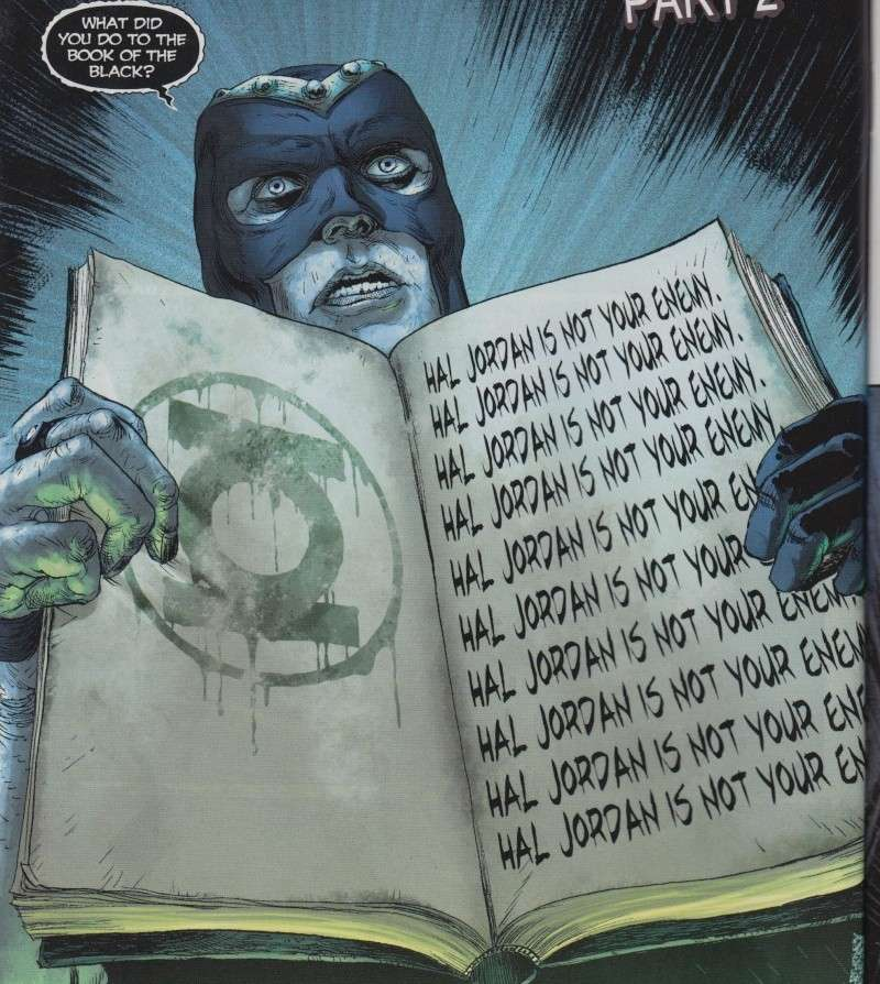Green Lantern (New 52) Reach_10