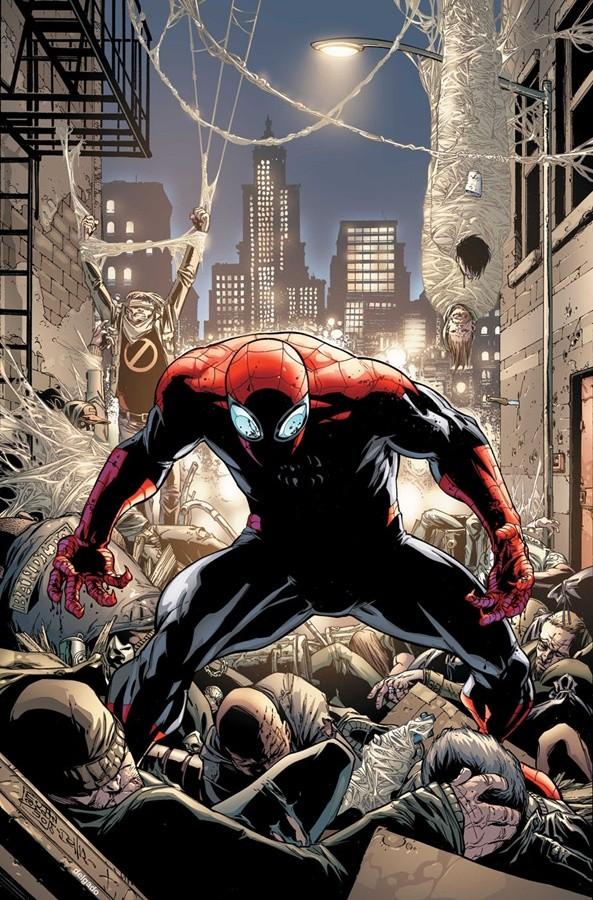 Superior Spider Man #1 Superi12