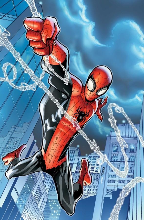 Superior Spider Man #1 Superi13