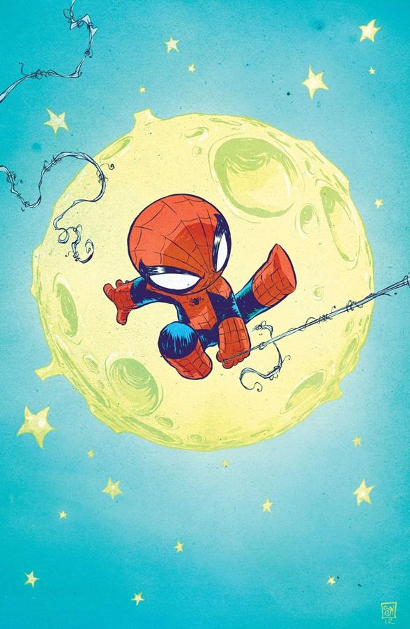 Superior Spider Man #1 Superi14