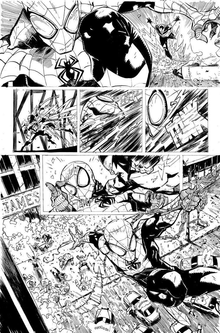 Superior Spider Man #1 Supspi11