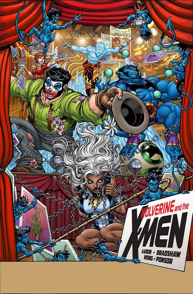 Wolverine and the X-men 20 Wolvxm10
