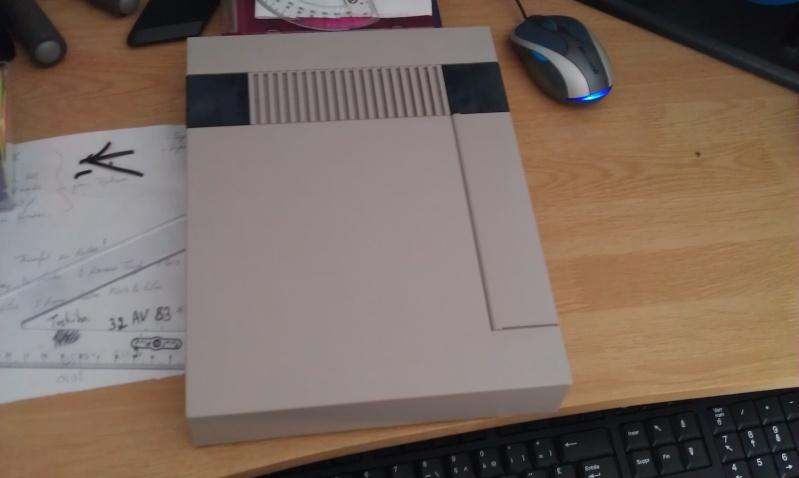 Jaunisse de console aiguë  Imag0911