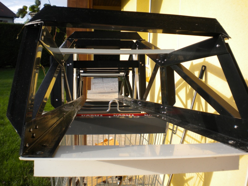 un pont de fabiquation simple pour mon train de jardin 1/32 Dscn1219