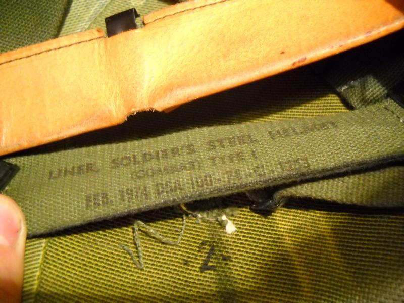 Casque US M1 ERDL ( Etats-Unis ) Dscn2334