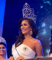 Wonder what's wrong with recent Miss Sri Lanka contests? Sabrin10
