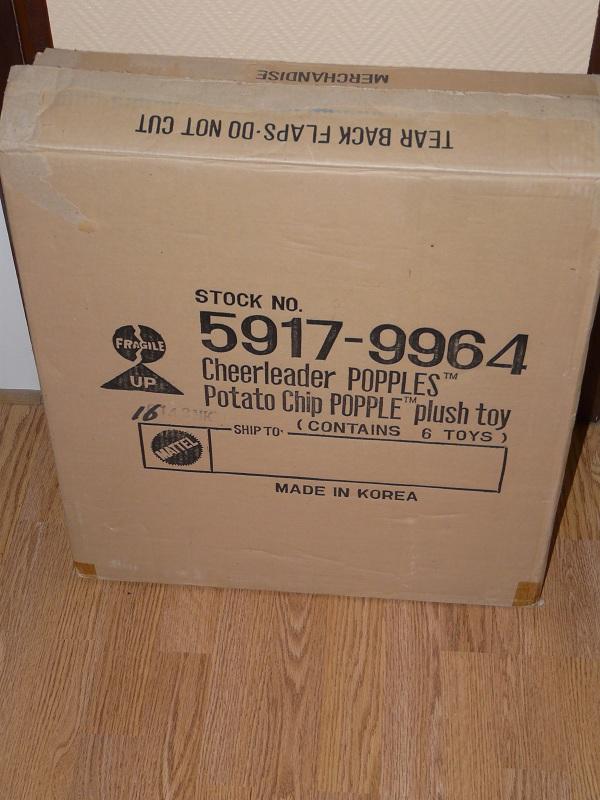 Cartons et conditionnements d'usine - Factory cases - Page 2 P1060713