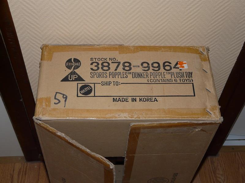 Cartons et conditionnements d'usine - Factory cases - Page 2 P1060714