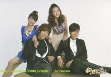 "[2012-08-10] DVD ""fondadnt Garden"" (Taiwan version) T0220012"