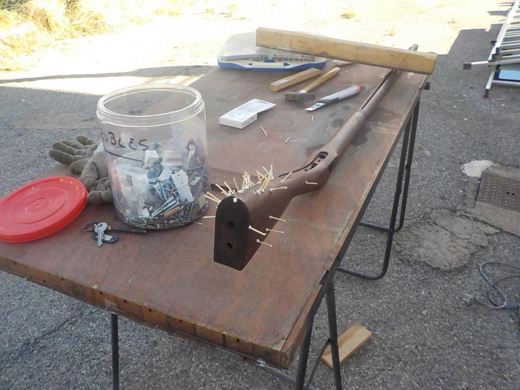 1840 et 1866 marine + pistolet a balles forcées - Page 2 Dscn2922