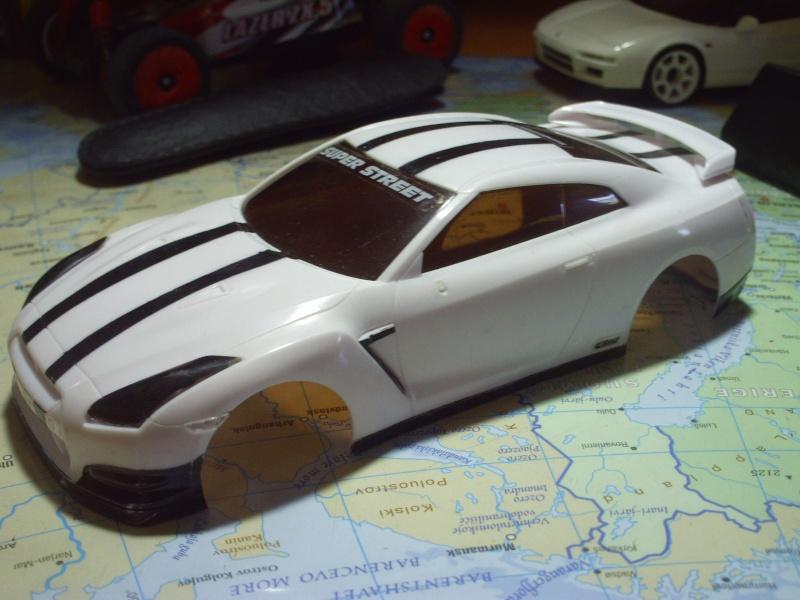 Le garage de MB3Drift! Up Fast and Furious, Mad Max et autre p3 Pict0214