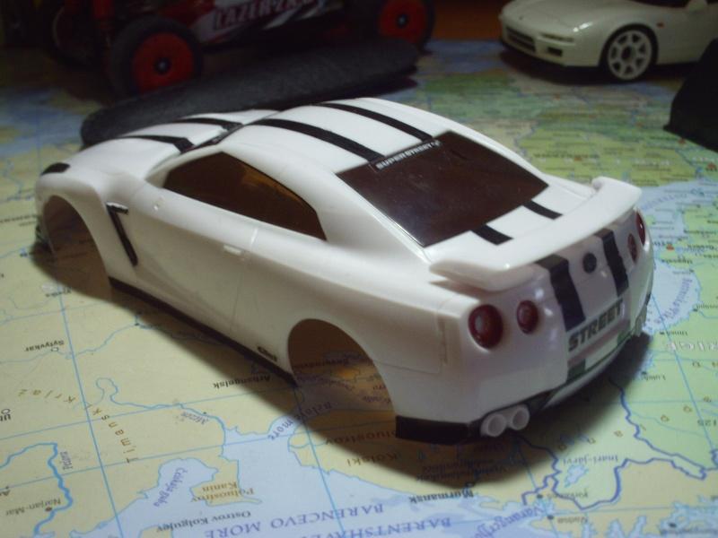 Le garage de MB3Drift! Up Fast and Furious, Mad Max et autre p3 Pict0215